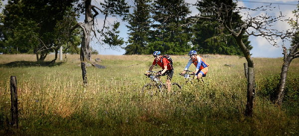Bike Adventure. Autor: Miroslav Rygl