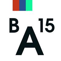 BA 15 logo